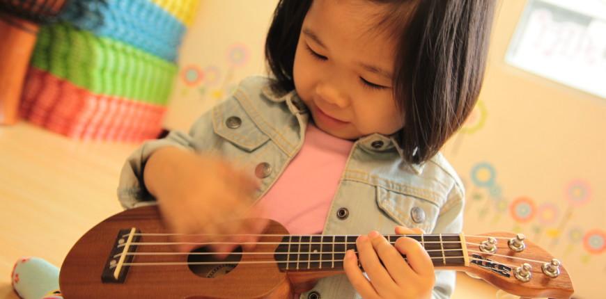 小結他ukulele課程