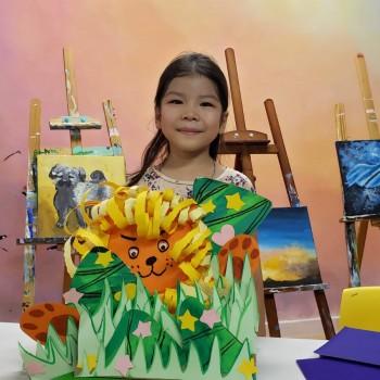 兒童綜合藝術班